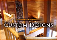 Builders of Custom Homes in Northern Wisconsin